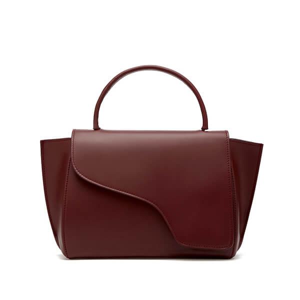 ATP Atelier Arezza Brunello Vaccetta Handbag