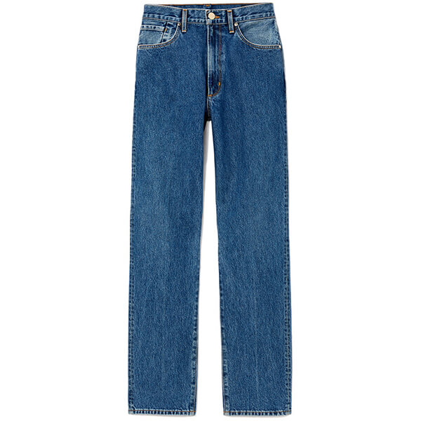 Goldsign Classic Fit Jeans