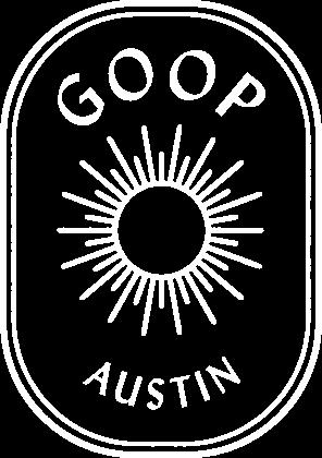 goop Austin Programming Calendar