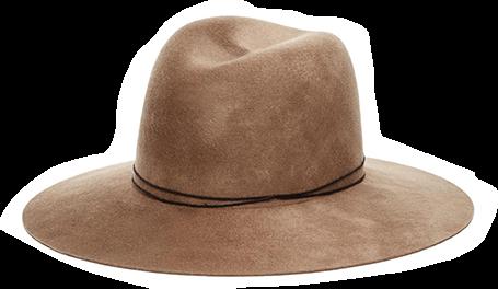 Janessa Leone Billie Hat