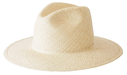 Janessa Leone Jayla Straw Hat