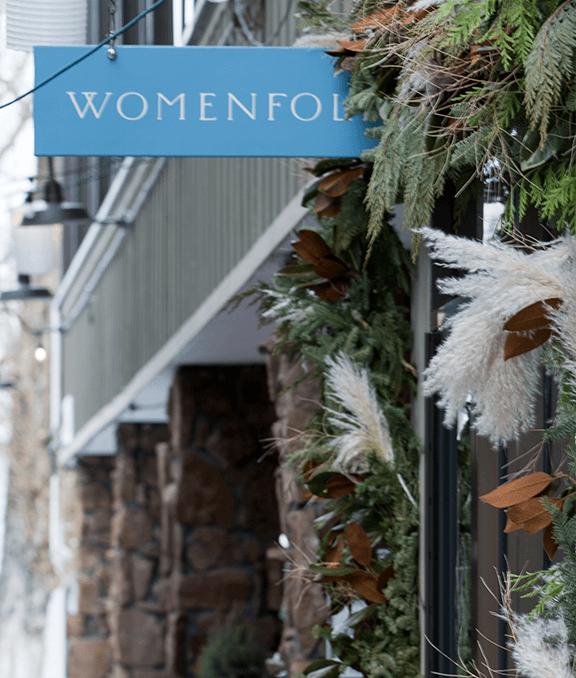 Womenfolk Jackson Hole