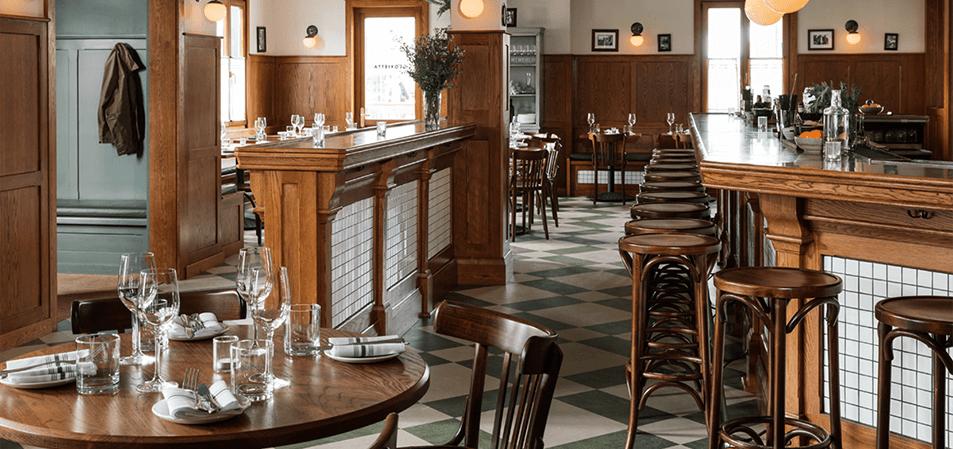 Glorietta Restaurant Jackson Hole