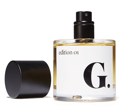 goop Fragrance Eau de Parfum Edition 01 Church