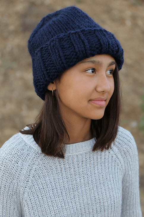 AUGUSTINE SHEPHERD HAT