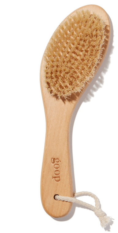 goop Body G.Tox Dry Brush