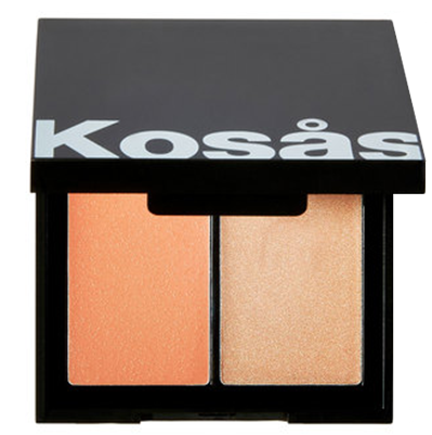 Kosas Creme Blush and Highlighter