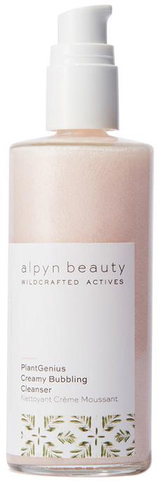 PlantGenius Creamy Bubbling Cleanser