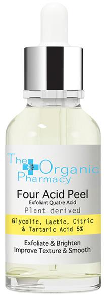 Four-Acid Peel