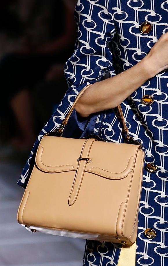 Prada Spring 2019 Model