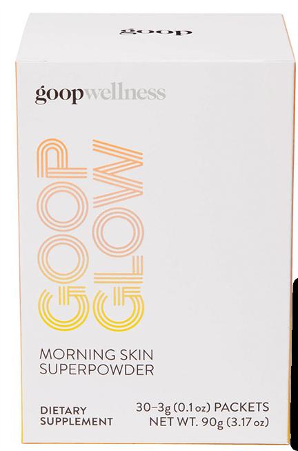 goop Wellness GOOPGLOW