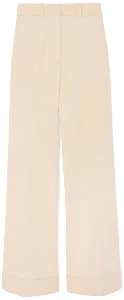 G. LABEL        Patrick Wide Cuff pants