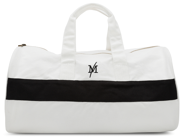 La Ligne Weekender Duffel Bag