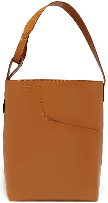 ATP Atelier Piezna Terra Bucket Bag