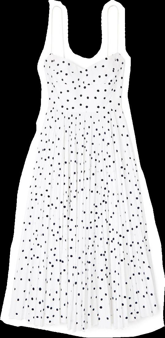 KHAITE dress