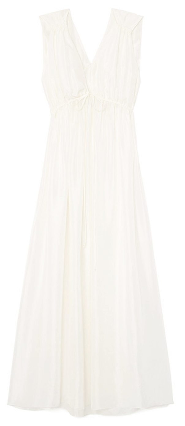 Loup Charmant Silk Serena Gown