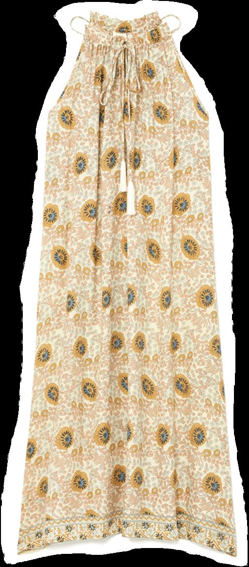 Natalie Martin Marlien Maxi Dress
