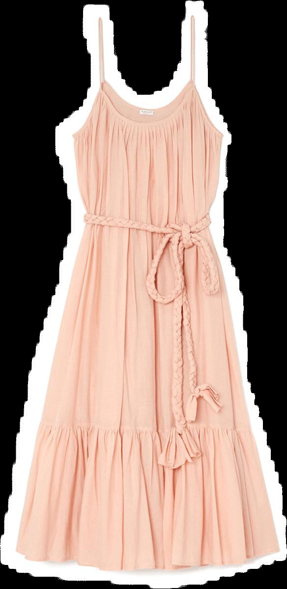 Rhode Lea Resort Dress