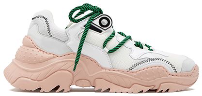 NO. 21 Sneakers