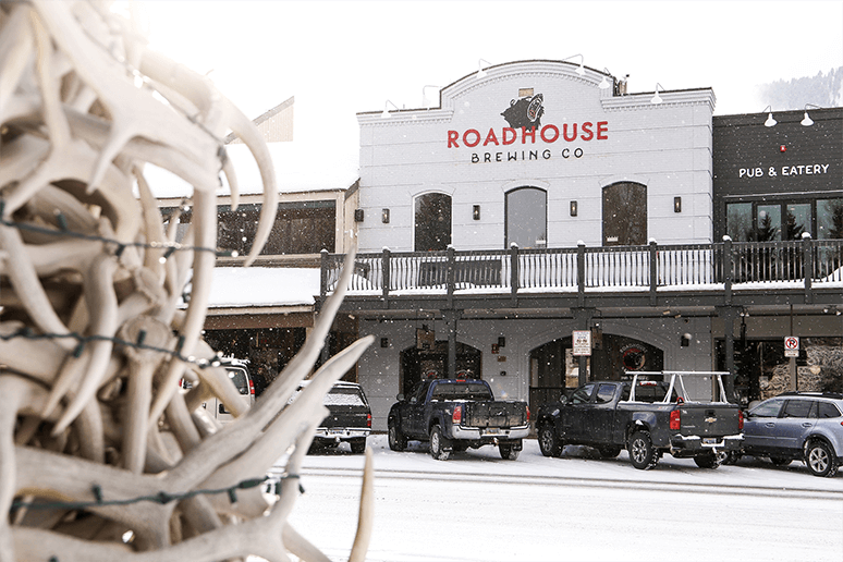 Roadhouse Pub & Eatery Jackson Hole