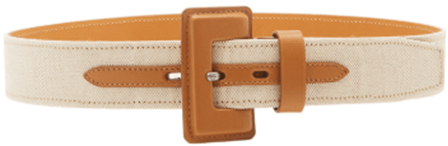 MAISON VAINCOURT belt