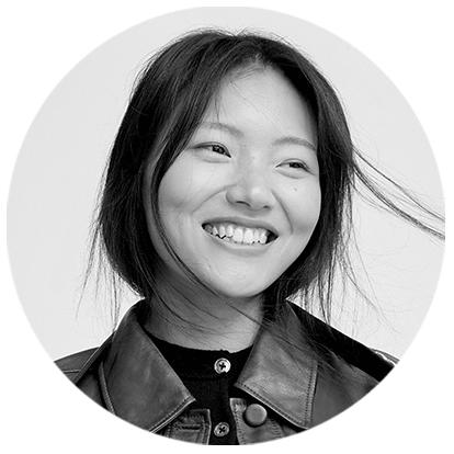 Lexi Zhu