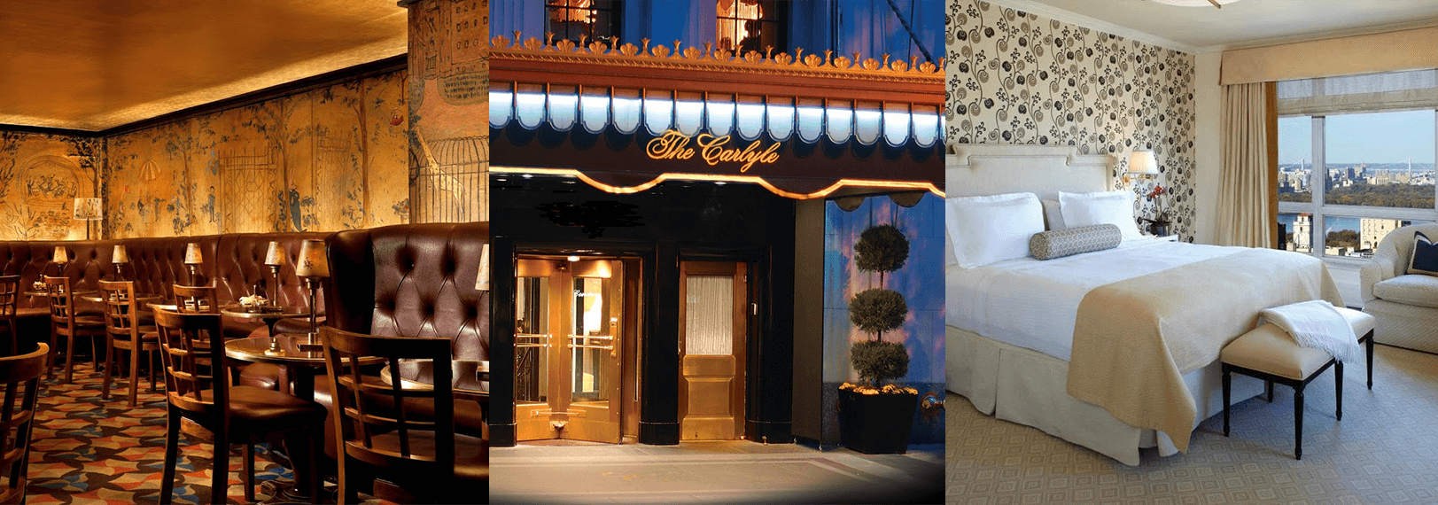 The Carlyle New York City