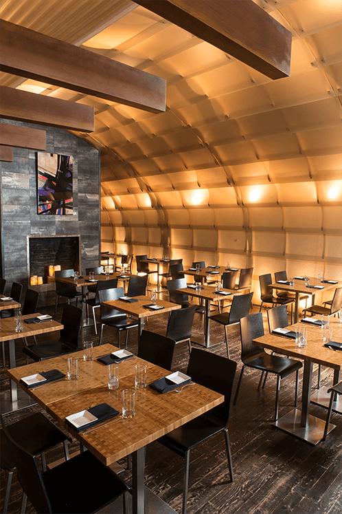 The Kitchen Restaurant Jackson Hole