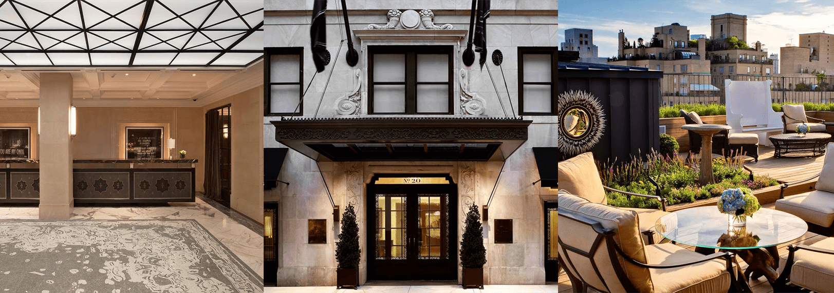 The Surrey Hotel New York City