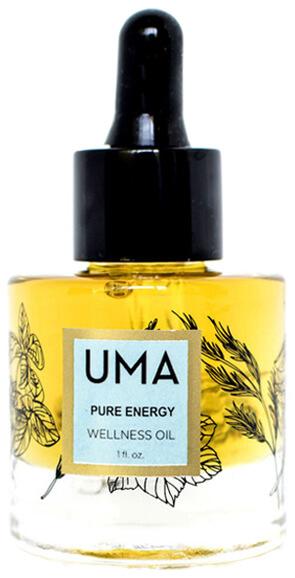 UMA PURE ENERGY