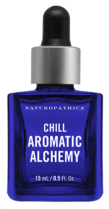 Naturopathica Chill Aromatic Alchemy
