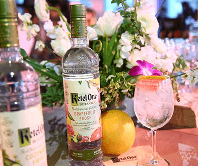 Ketel One Botanical
