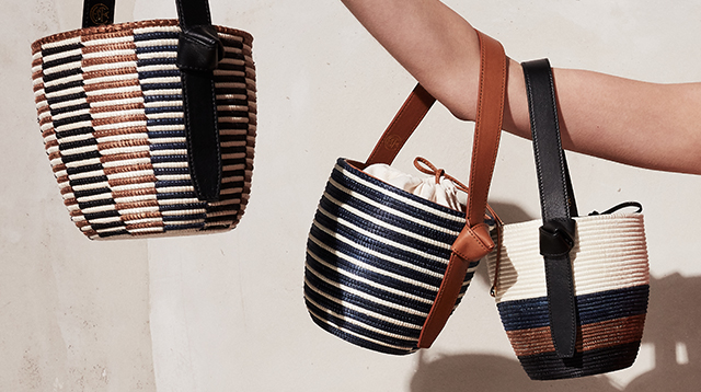 Bespoke Bags for the Greater Good