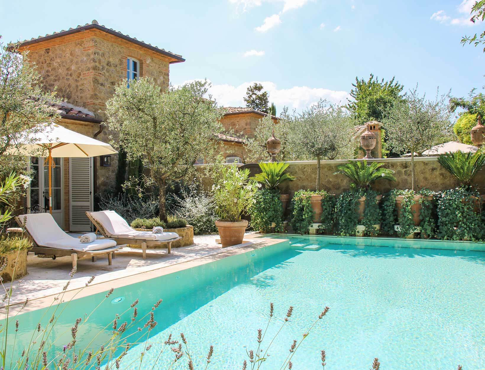 Escape to Tuscany: A Spa on a Yacht, Vineyard Strolls, and Plenty of Pasta
