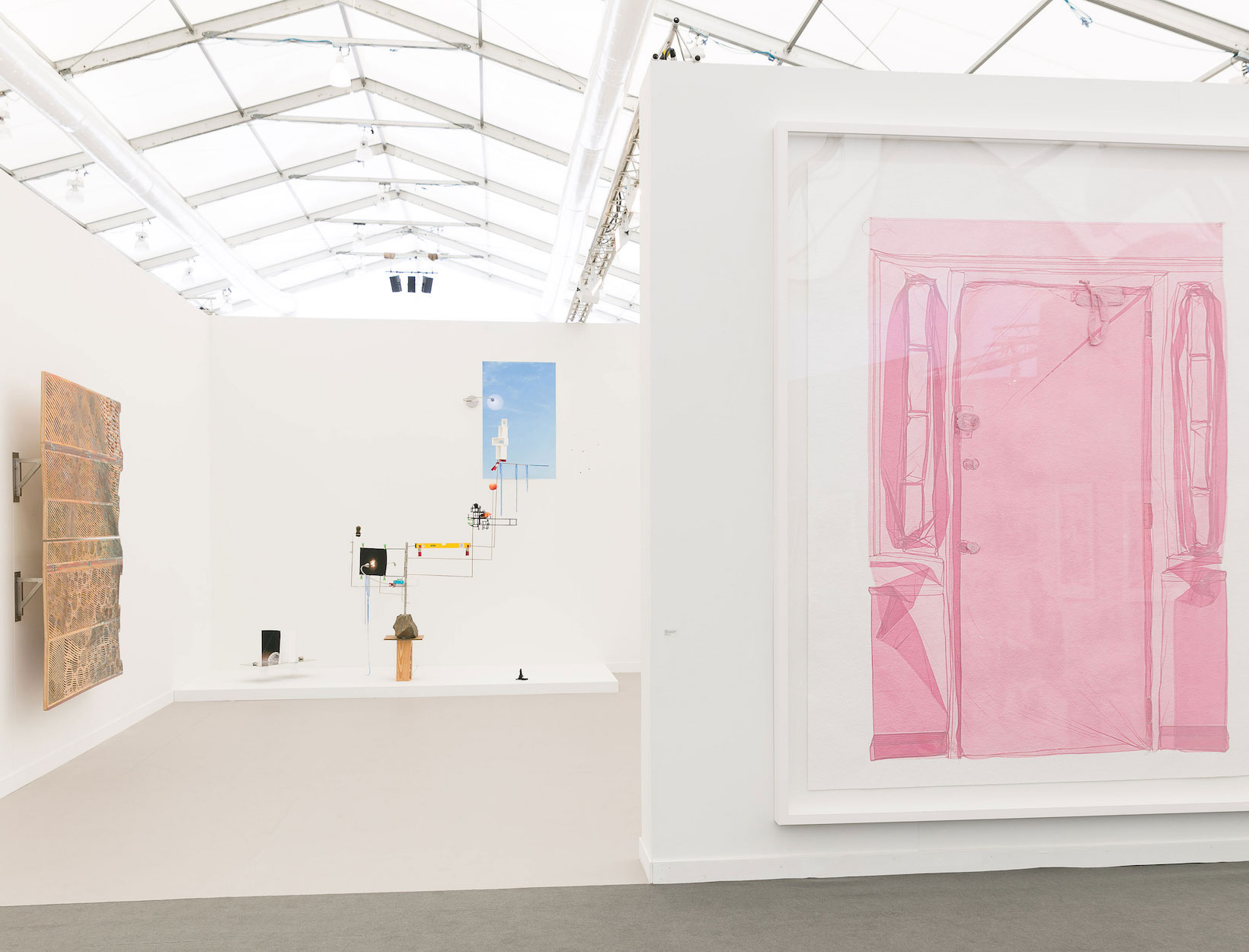 Where to Go, What to See and Wear for Art Fair Season