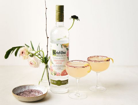 Cocktail Recipes Goop