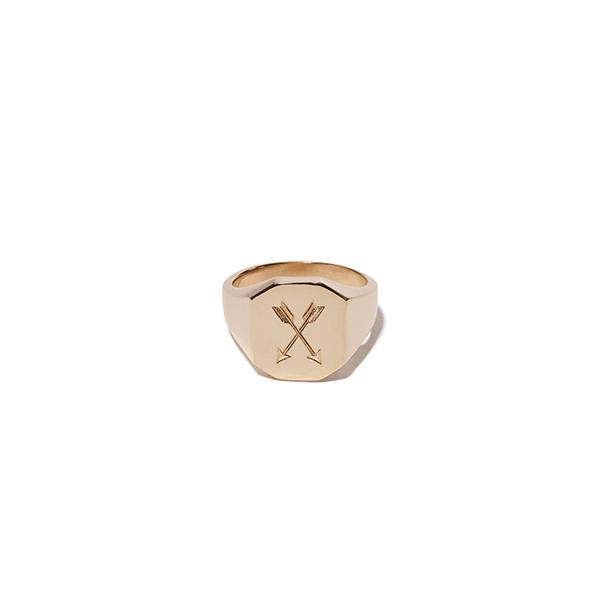 Kim Dunham Arrow Ring