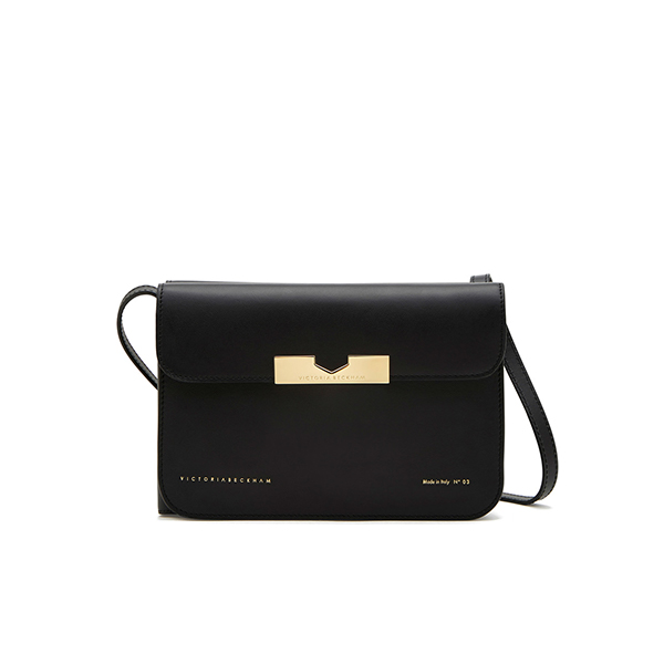 Victoria Beckham Twin Crossbody Bag