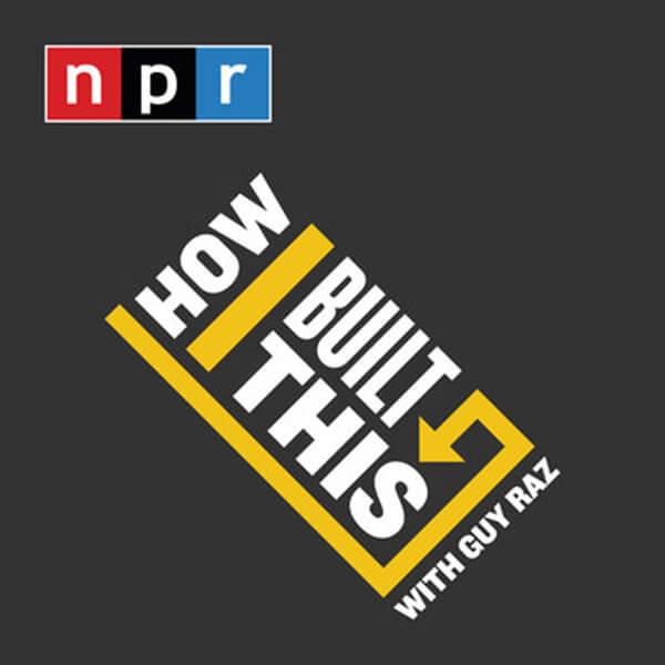 Media Addiction How I Built This podcast by Guy Raz