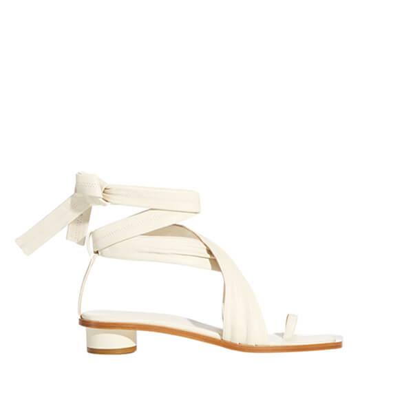 Tibi Miles Sandals