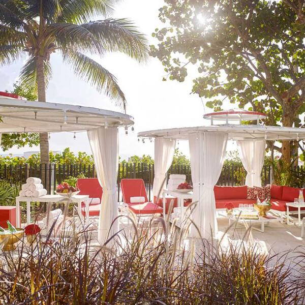 Dream Vacation: Faena Hotel Miami Beach, Florida