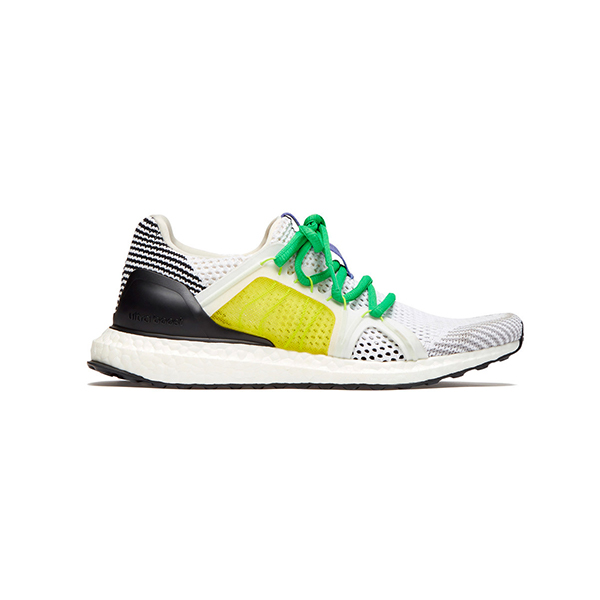 Adidas by Stella McCartney Ultraboost S Mesh Colorblock Sneakers