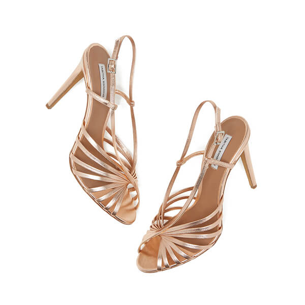 Tabitha Simmons Jazz Heels