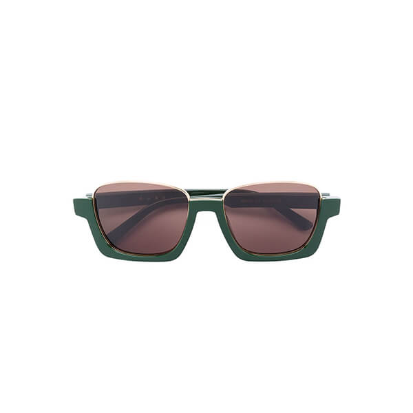 Marni Crop Sunglasses