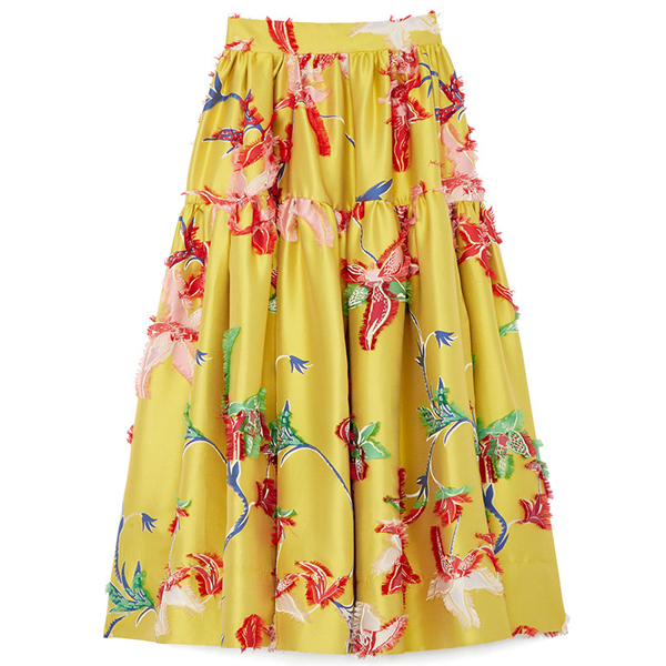 La Double J OSCAR SKIRT