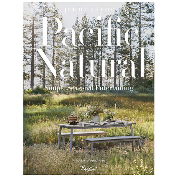 Pacific Natural by Jenni Kayne