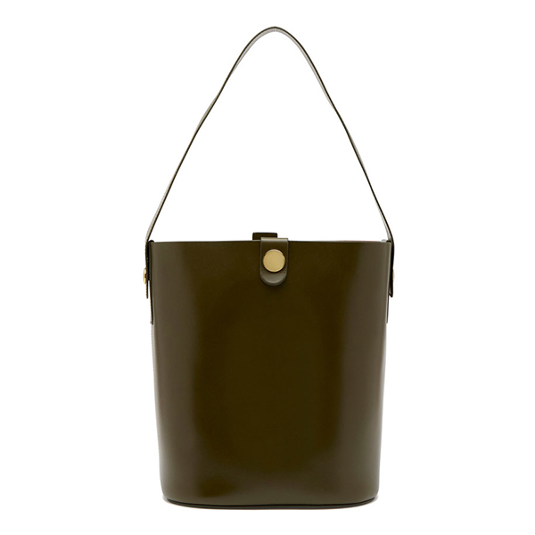 Sophie Hulme Large Swing Handbag