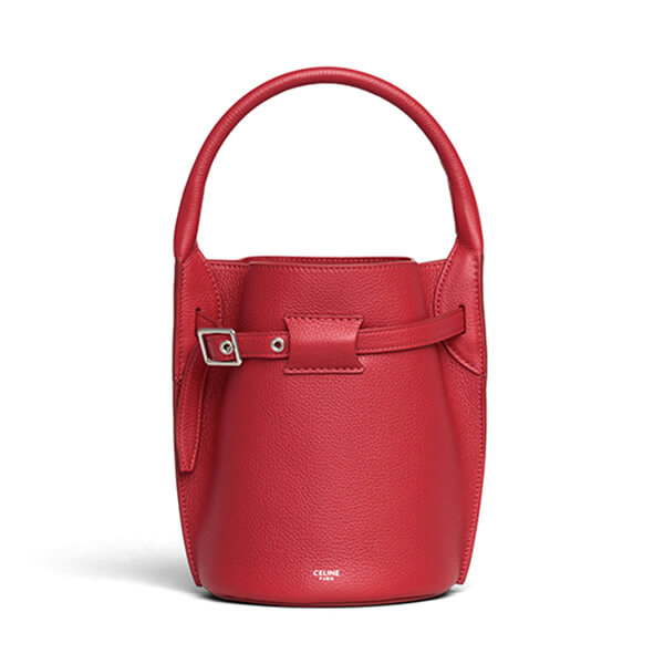 CELINE big bag nano bucket
