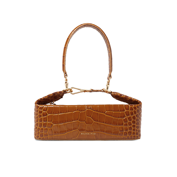 Regina Pyo Olivia Croc Effect Leather Tote