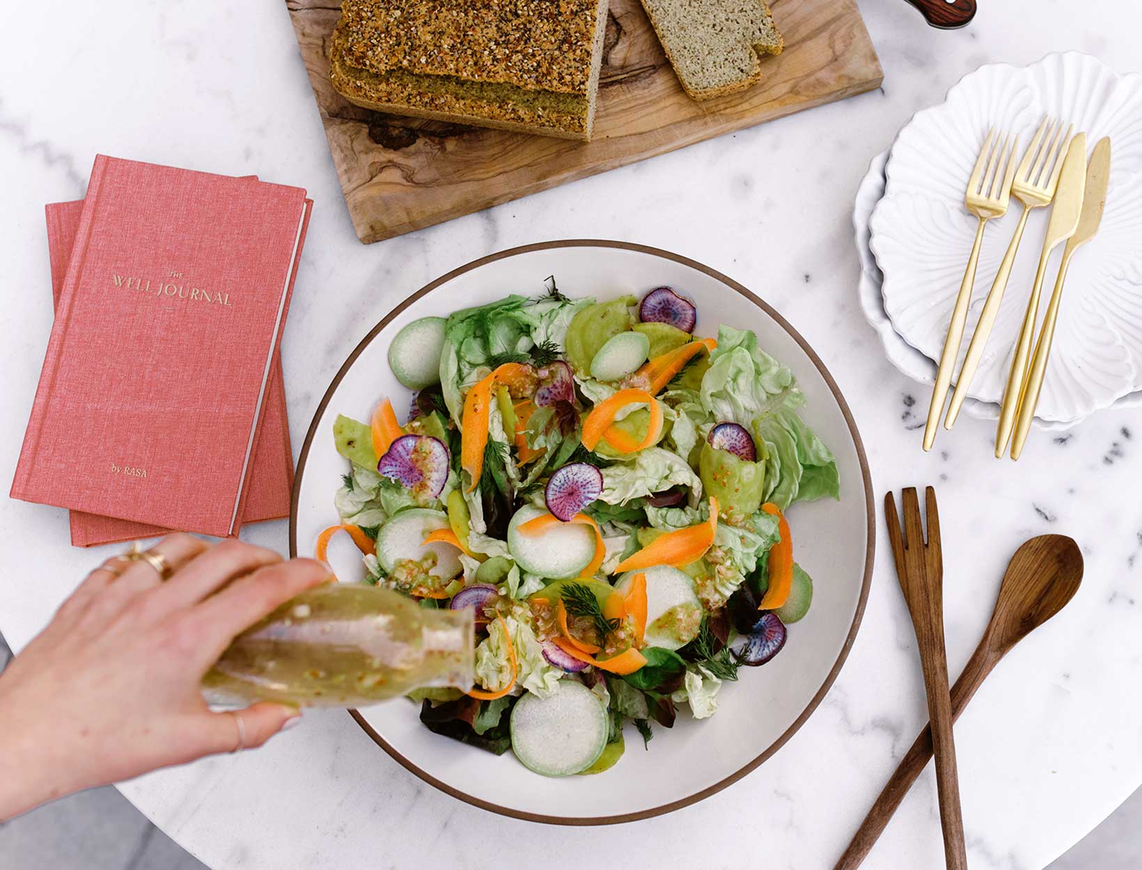 The Food Journal That Can Change the Way You Eat | goop | Bloglovin'